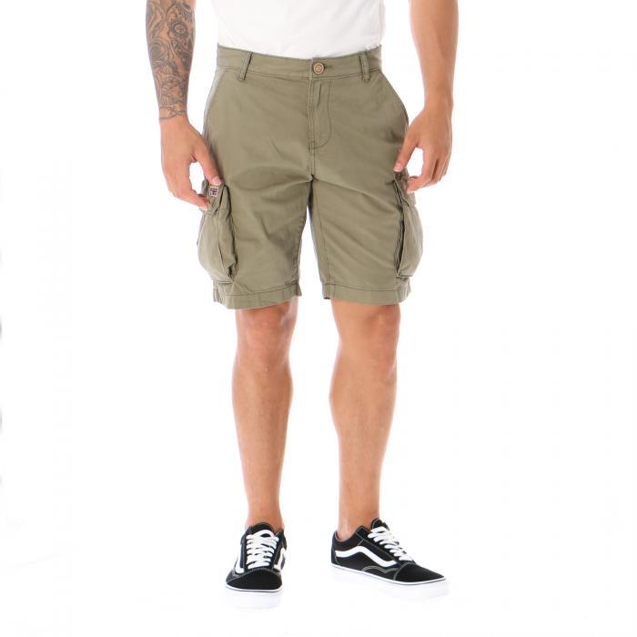 napapijri shorts new olive green
