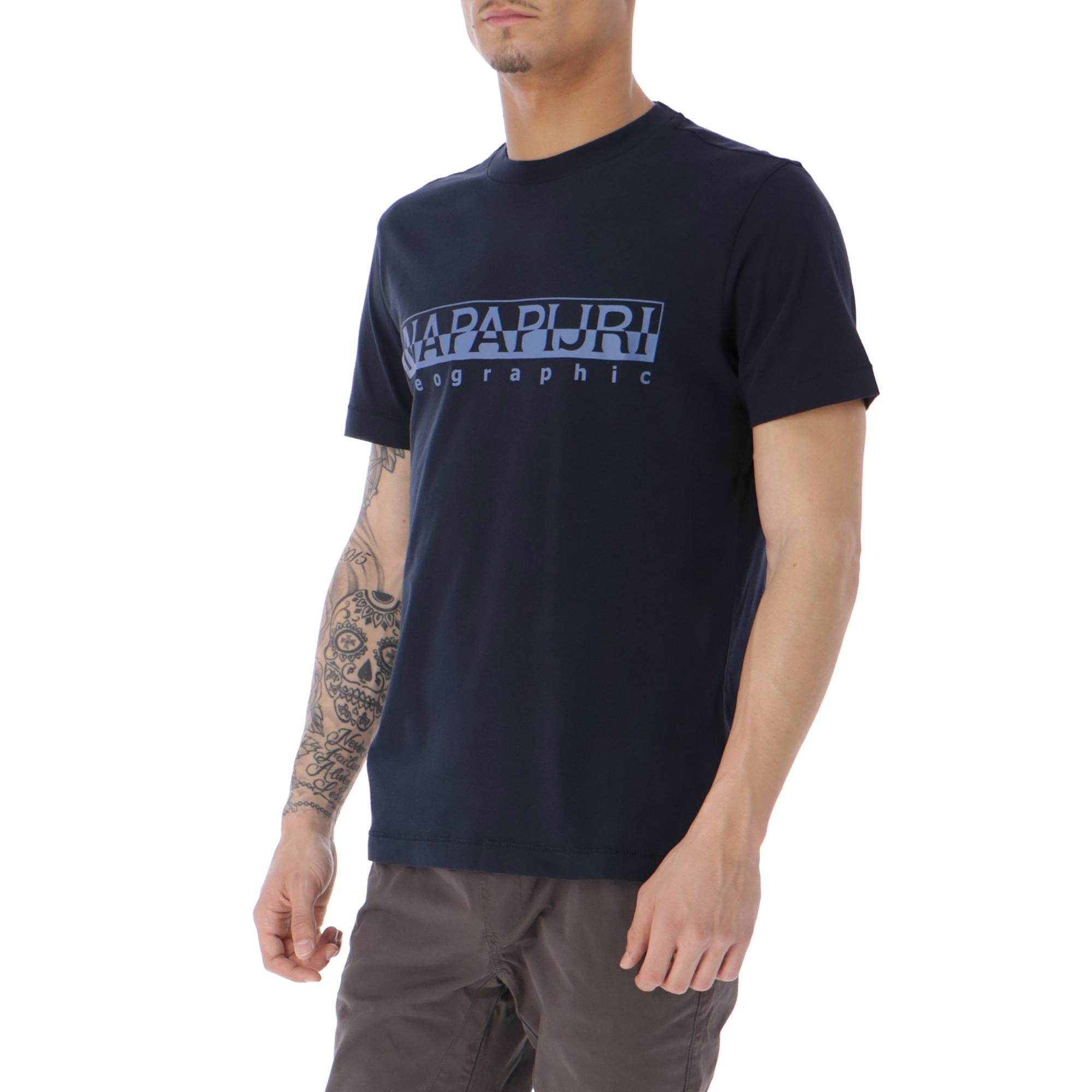 Napapijri Sevora Blu marine