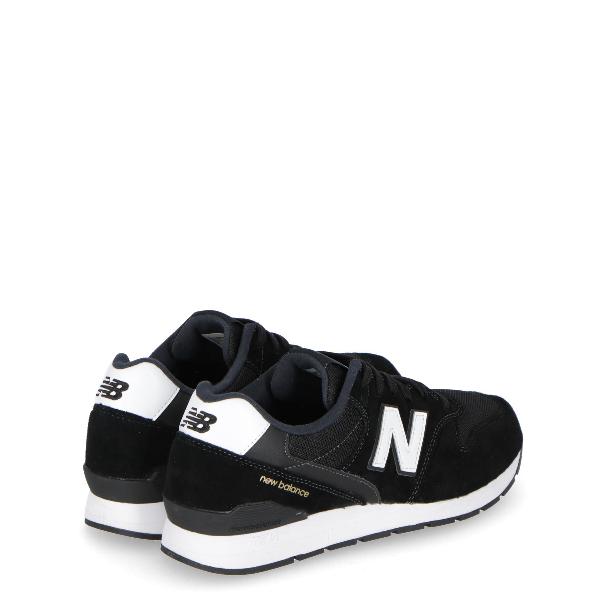 new product c8015 92d29 New Balance 996 Black