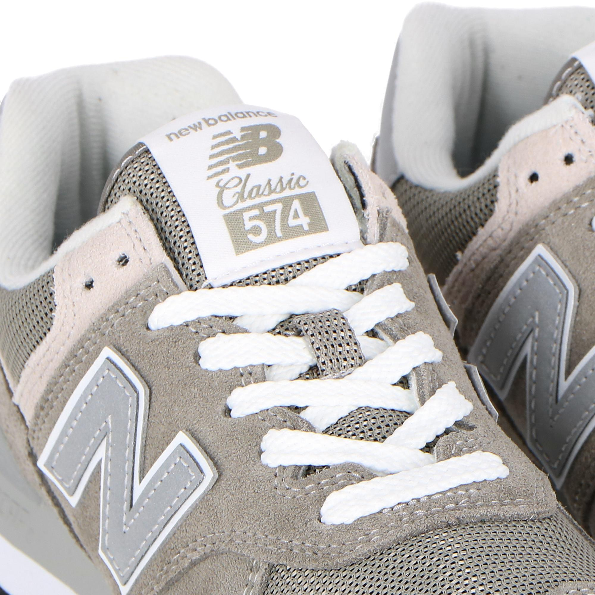 plus récent 30afa 639a1 NEW BALANCE 574