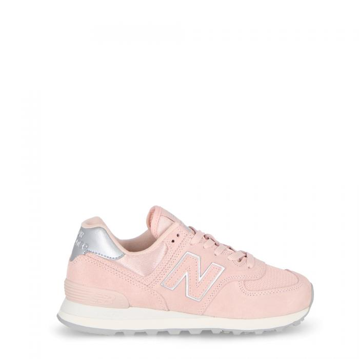 huge selection of 3b0d1 1d21b new balance lifestyle shoes oyster pink