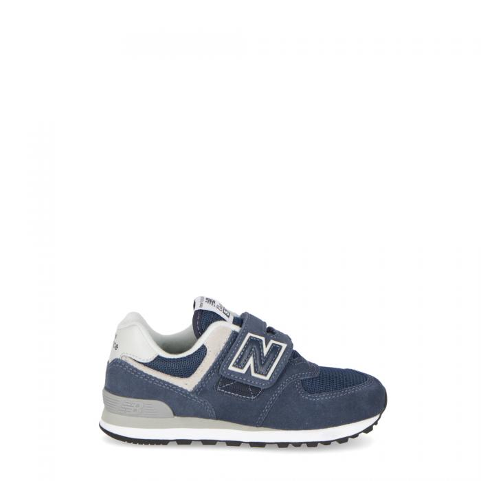 new balance scarpe lifestyle navy