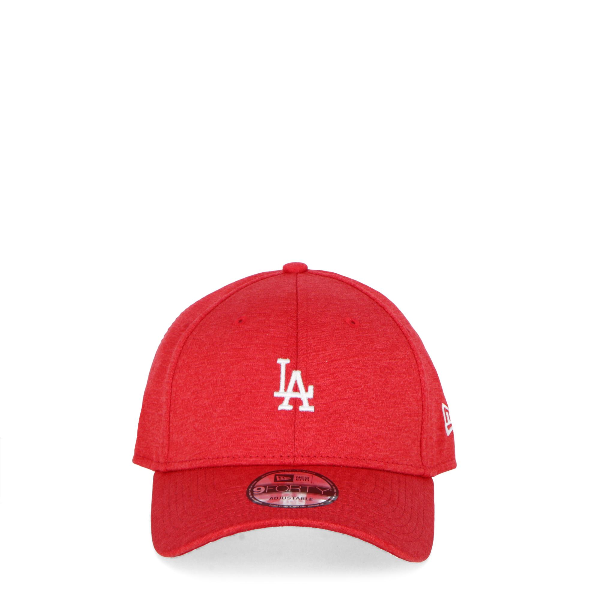 new arrival 1c896 2097e New Era Shadow Tech 9forty Scarlet white