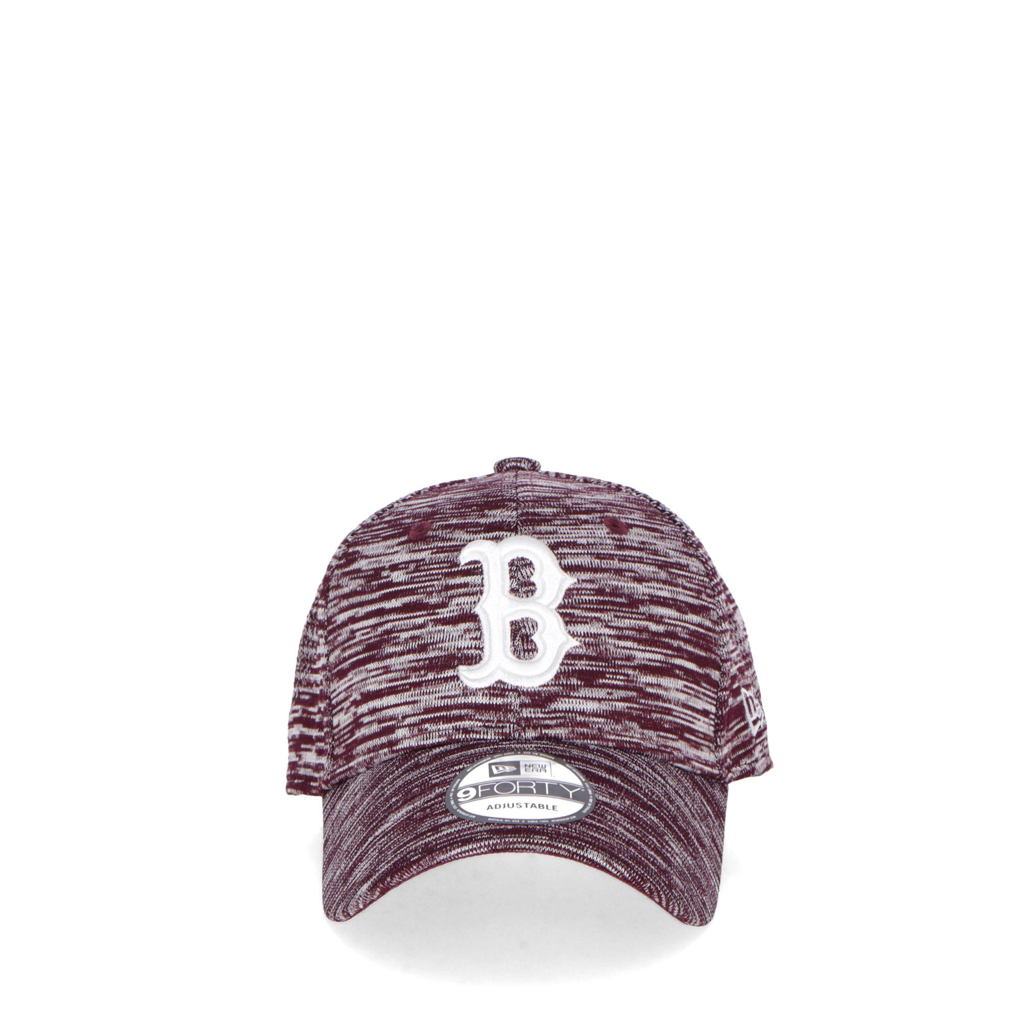 522d599cb New Era Boston Red Sox Engineered Fit A-frame Trucker 9forty MAROON WHITE