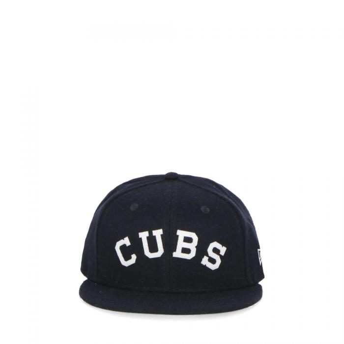new era cappelli navy white