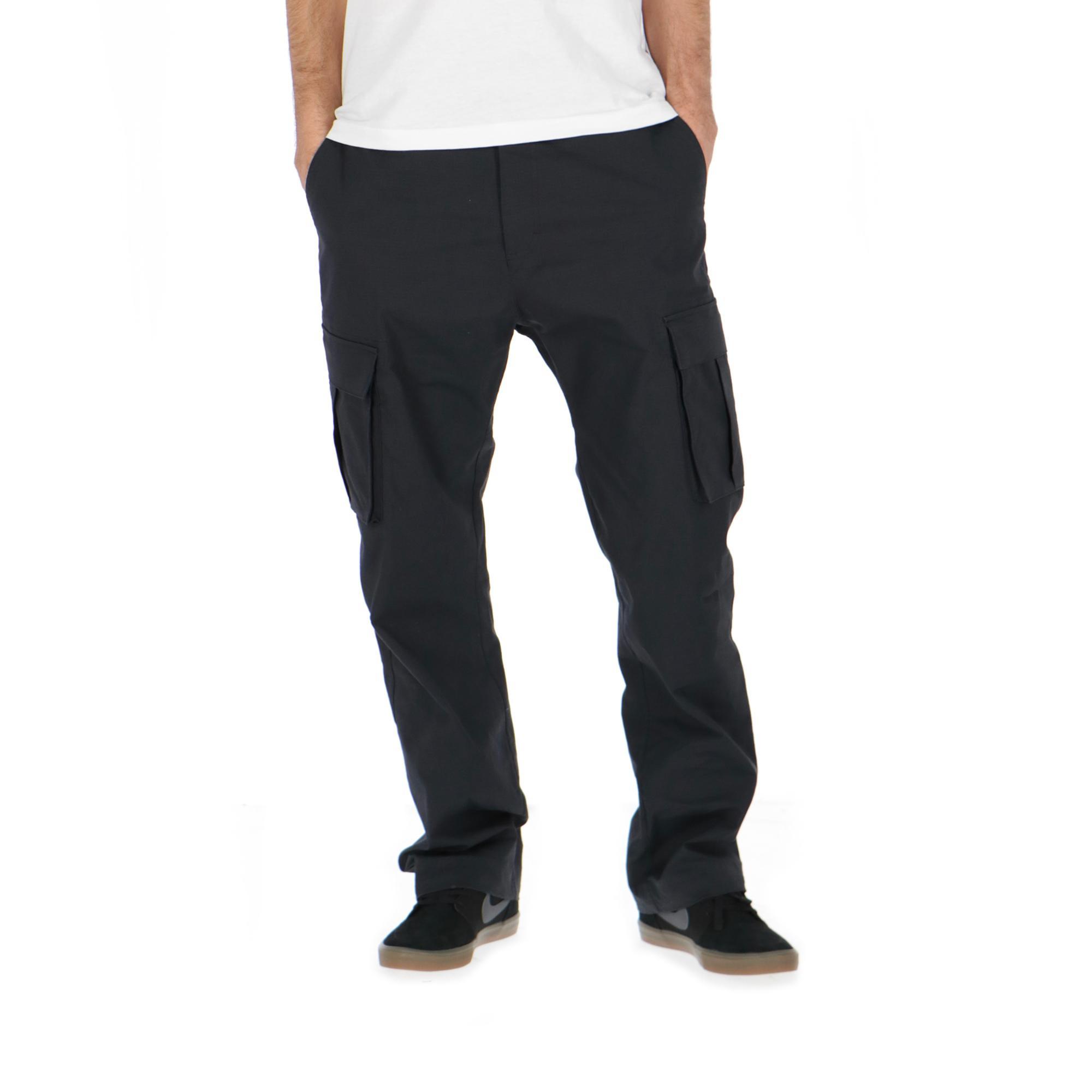 0bfd20c0e3 Nike Sb Flex Pant Ftm Cargo Black | Treesse