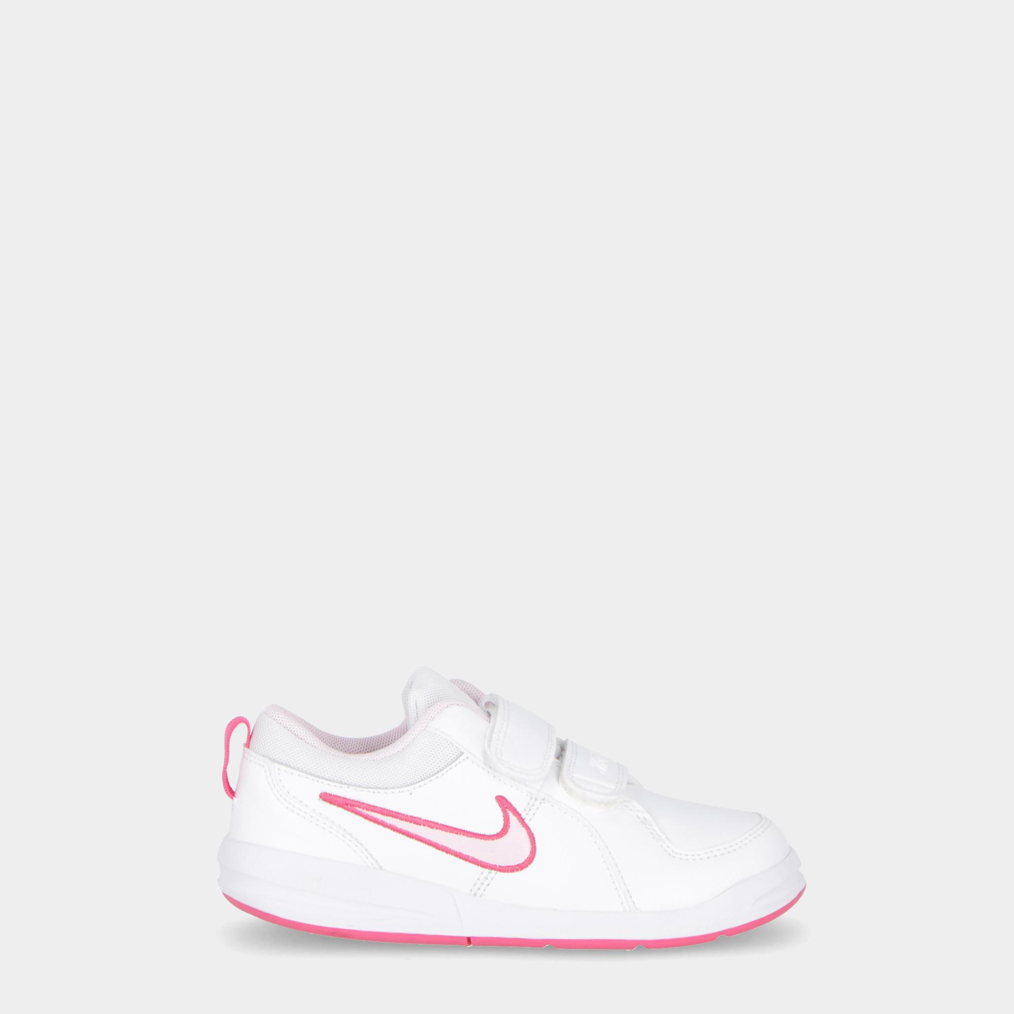 ebba948824 Nike Pico 4 (psv) - Kids<br/> White/pink   Treesse