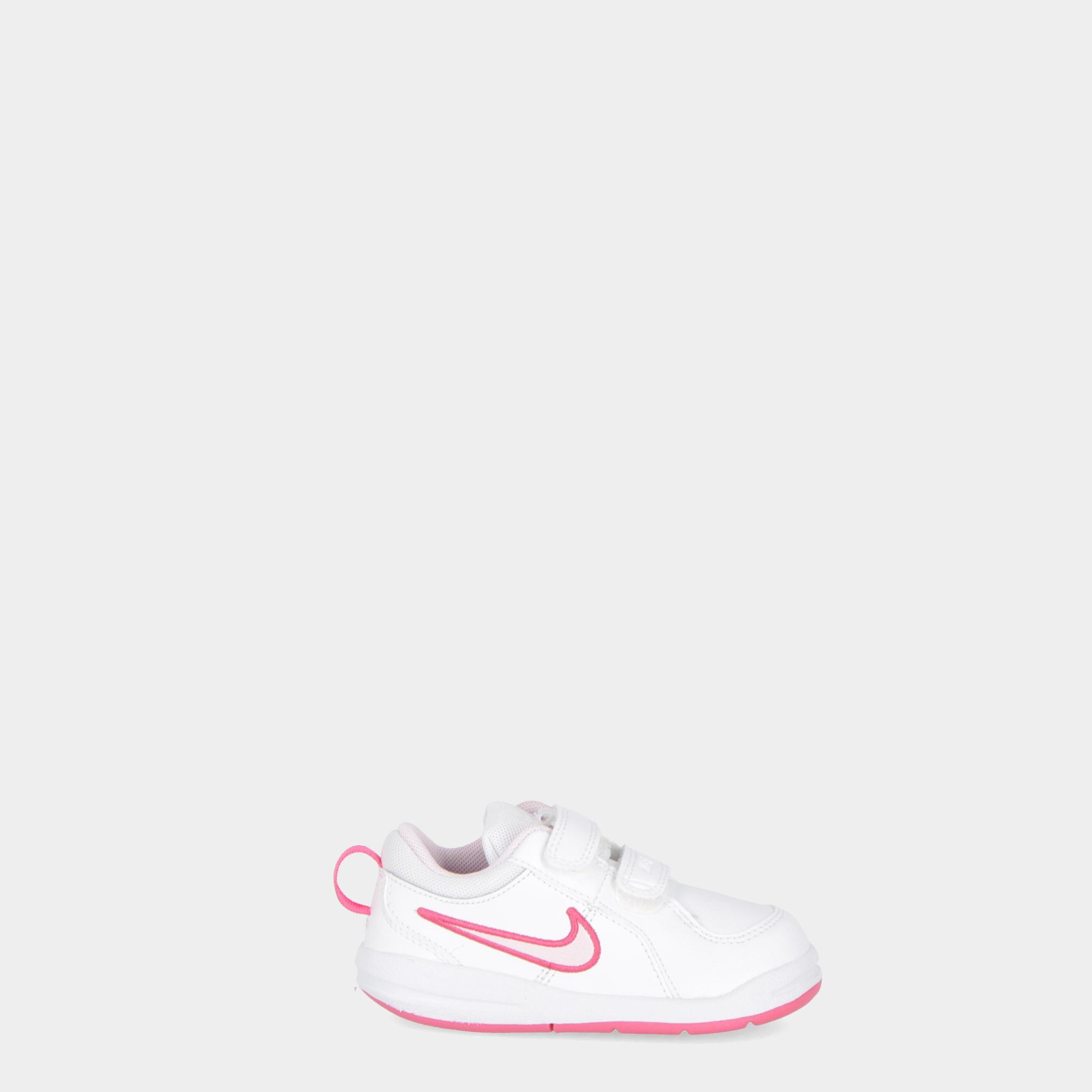 59074c86373f2 Nike Pico 4 (tdv) - Kids White pink