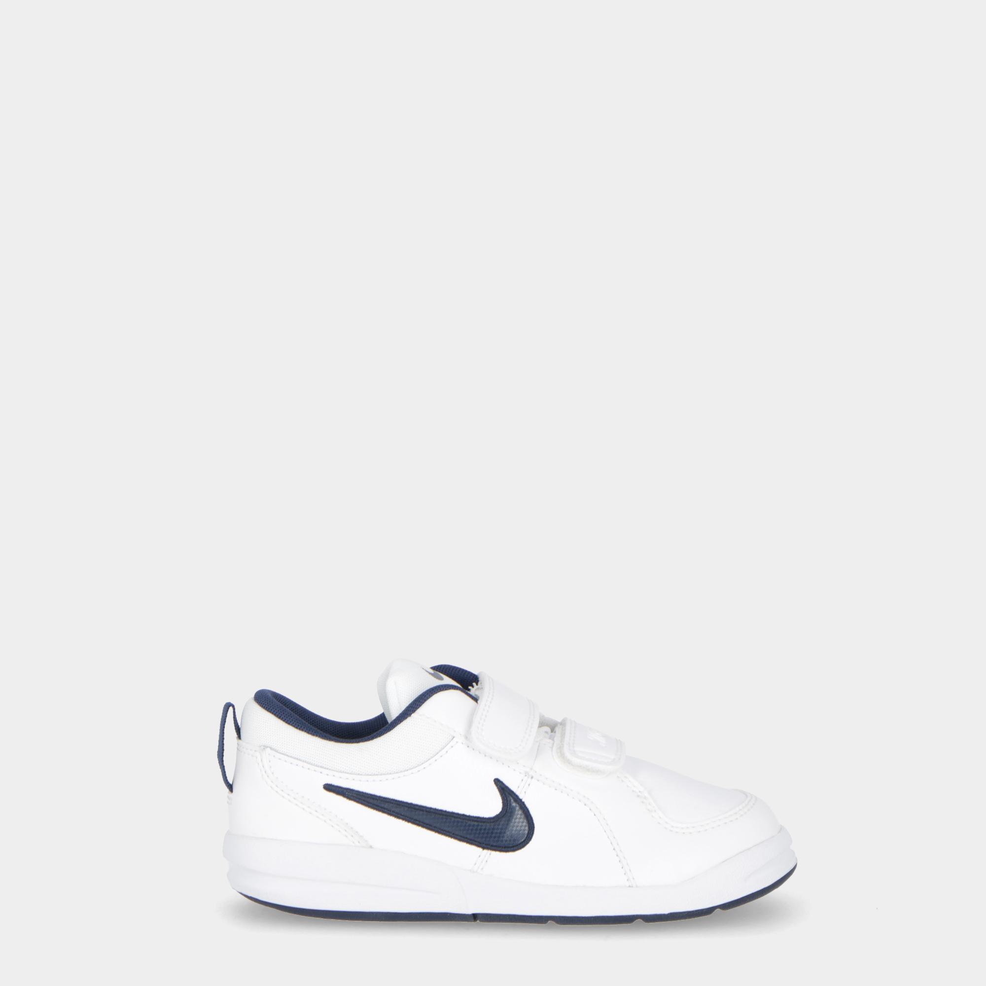new arrive 831e5 b6bb2 Nike Pico 4 (psv) - Kids WHITE NAVY