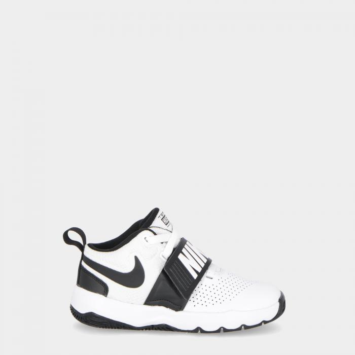 nike scarpe lifestyle white black