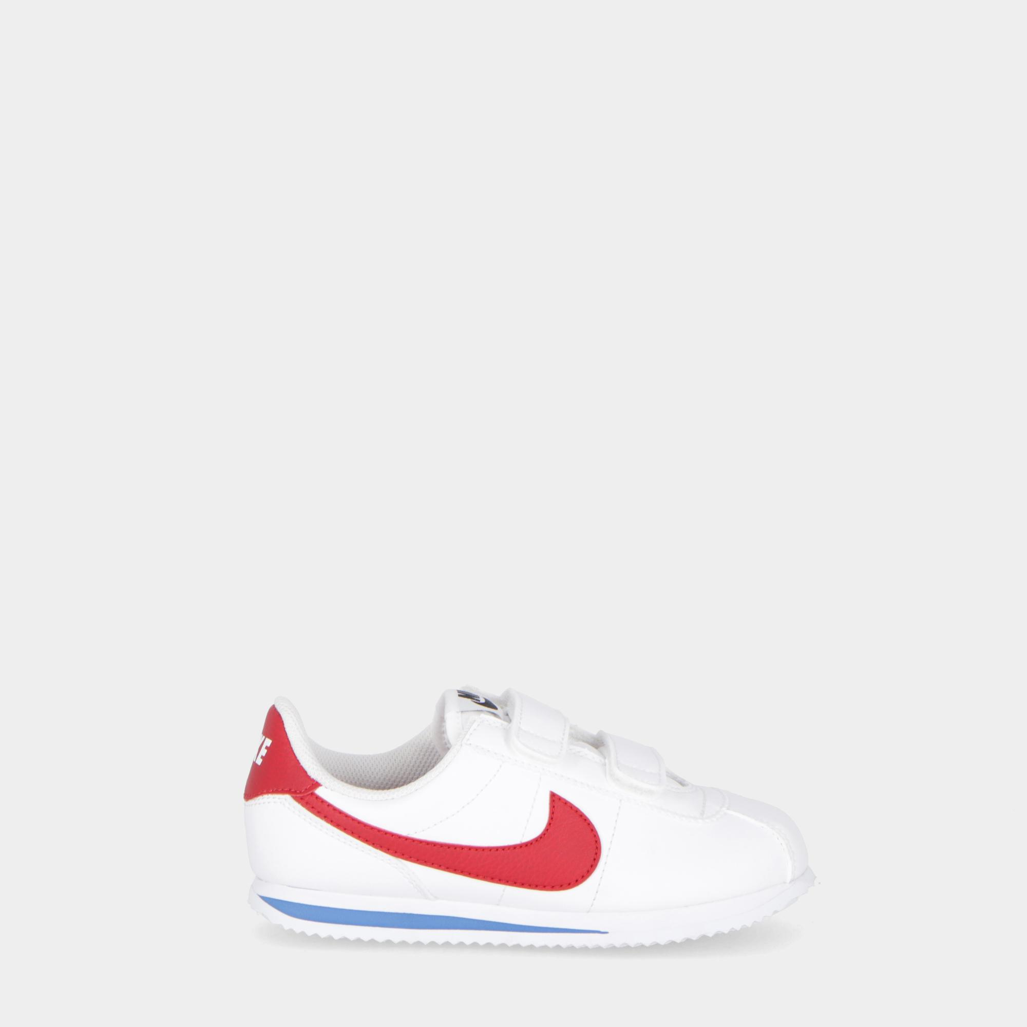 800a21b8a710 ... discount code for nike cortez basic sl psv kids white red royal 216c2  29ef6