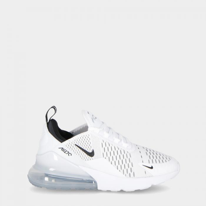 nike scarpe lifestyle white/black