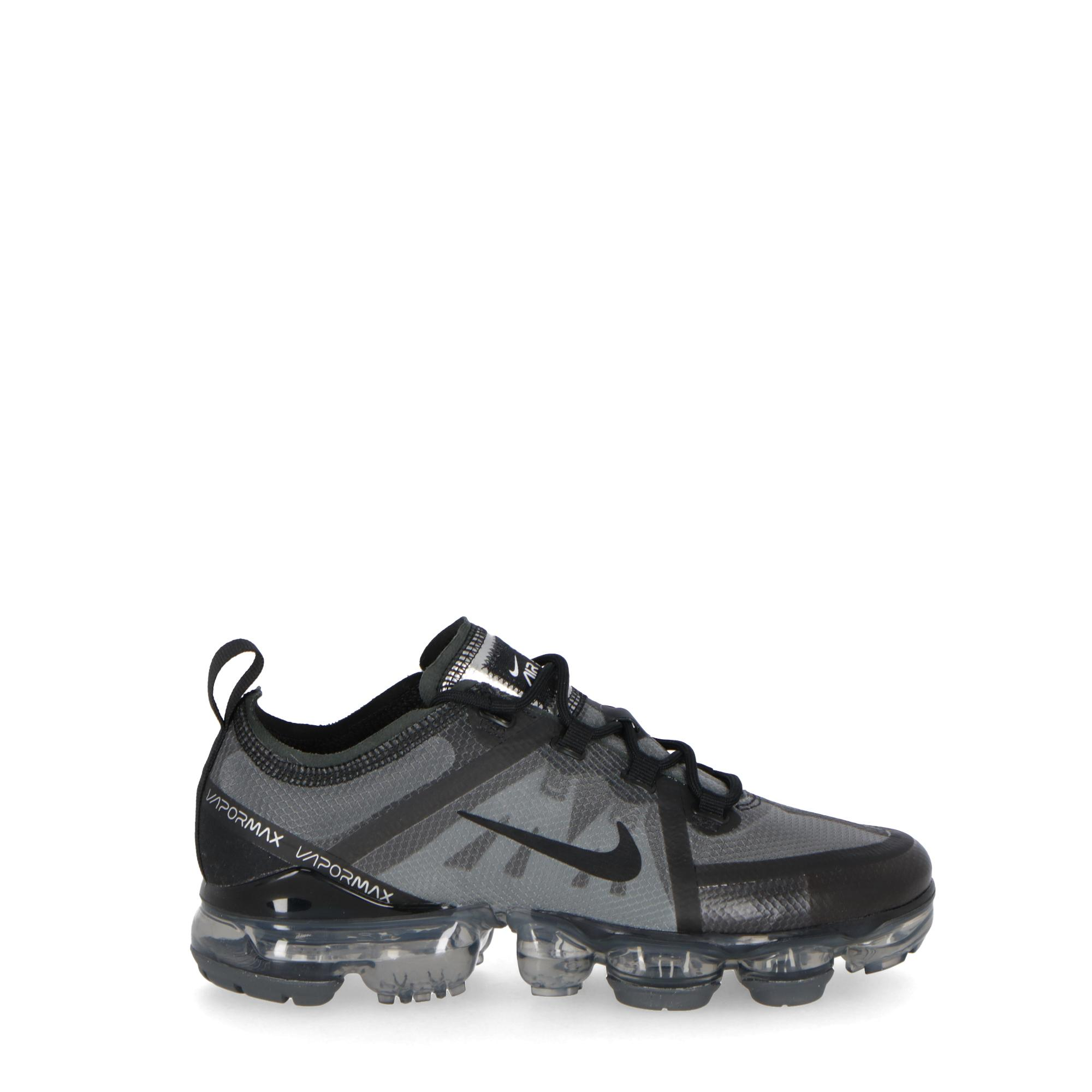 39dcfda7796 Nike Air Vapormax 2019 (gs) - Kids Black Black