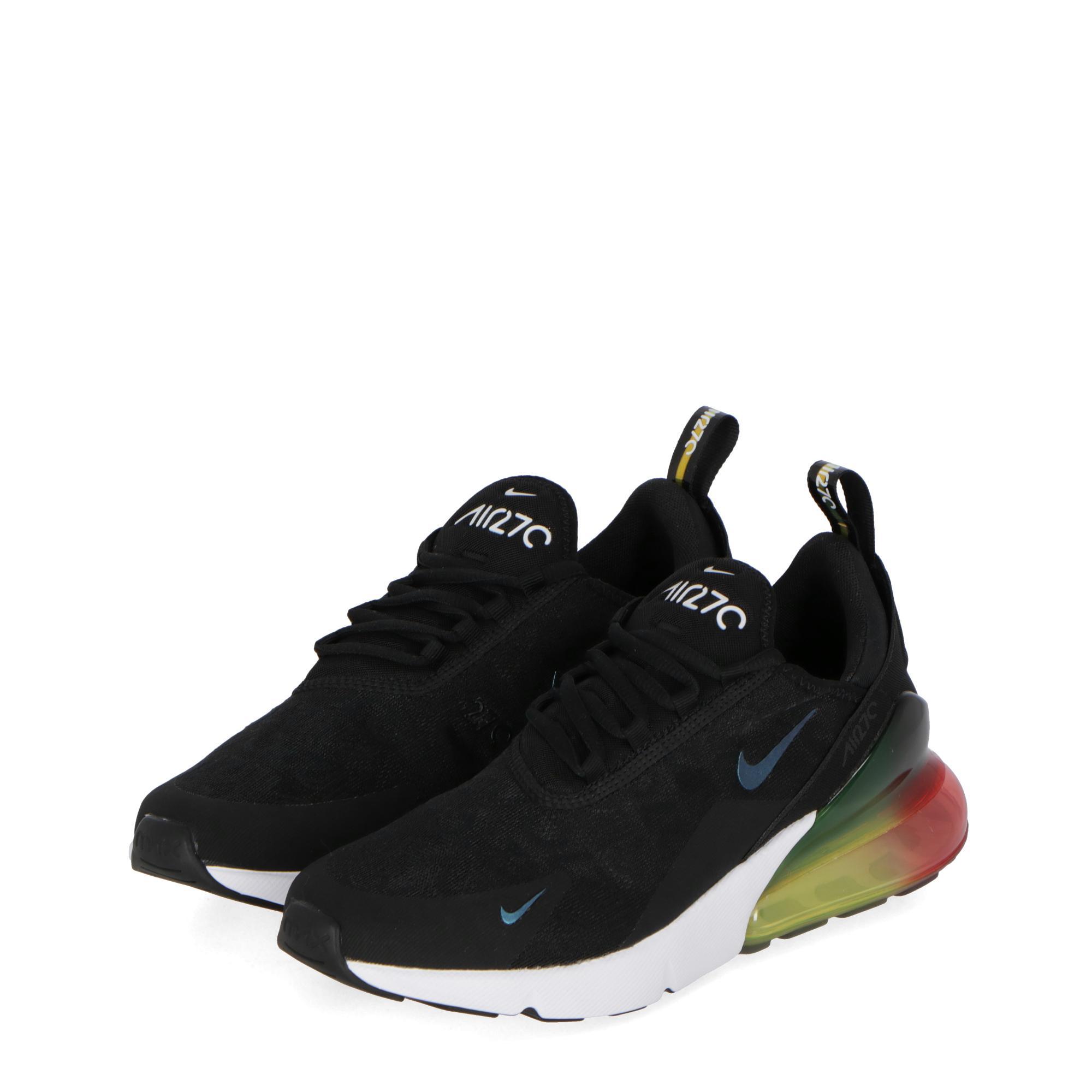 scarpe donna nike air max 270 39
