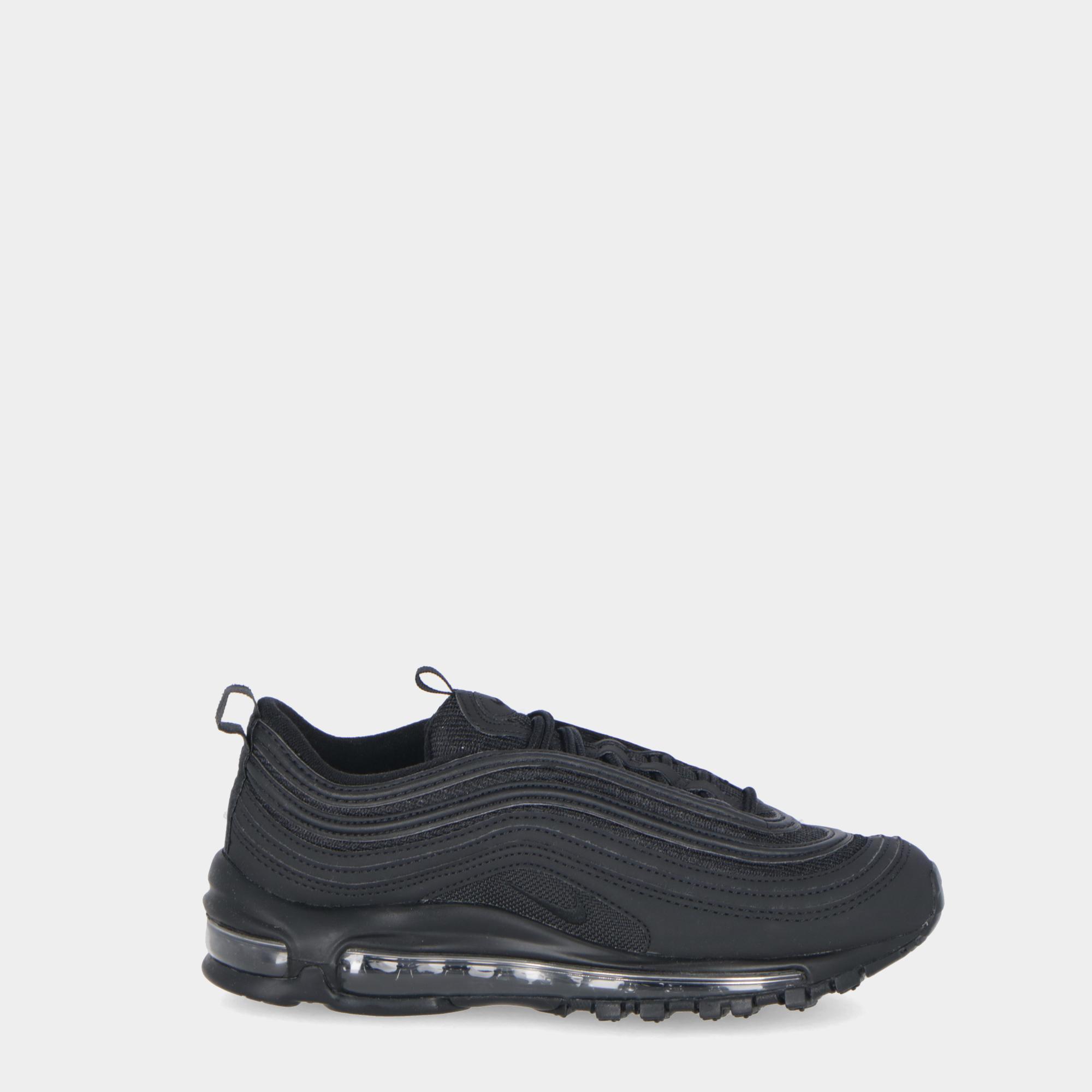 timeless design 99fc6 b511a Nike Air Max 97 Og (gs) - Kids Black black