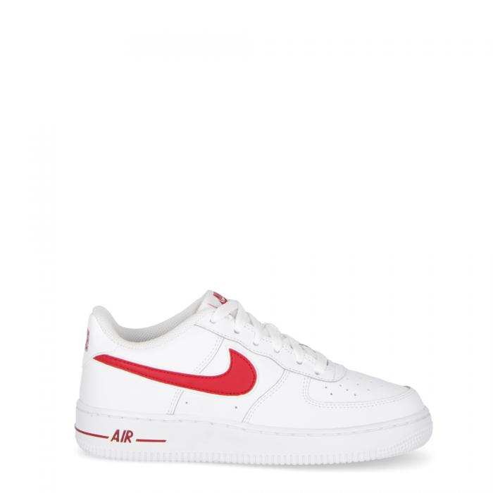 nike scarpe lifestyle white gym red
