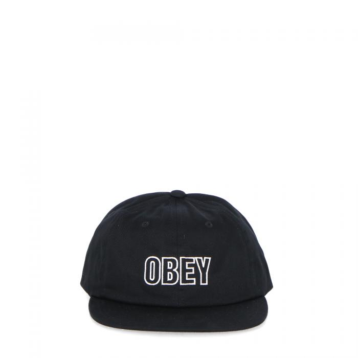 obey cappelli black