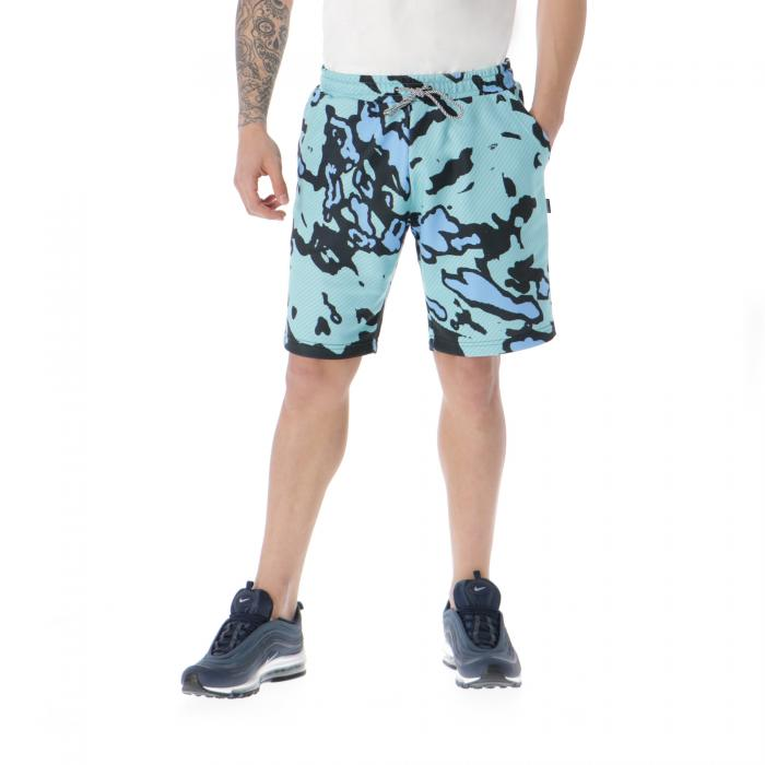 octopus shorts bahamas