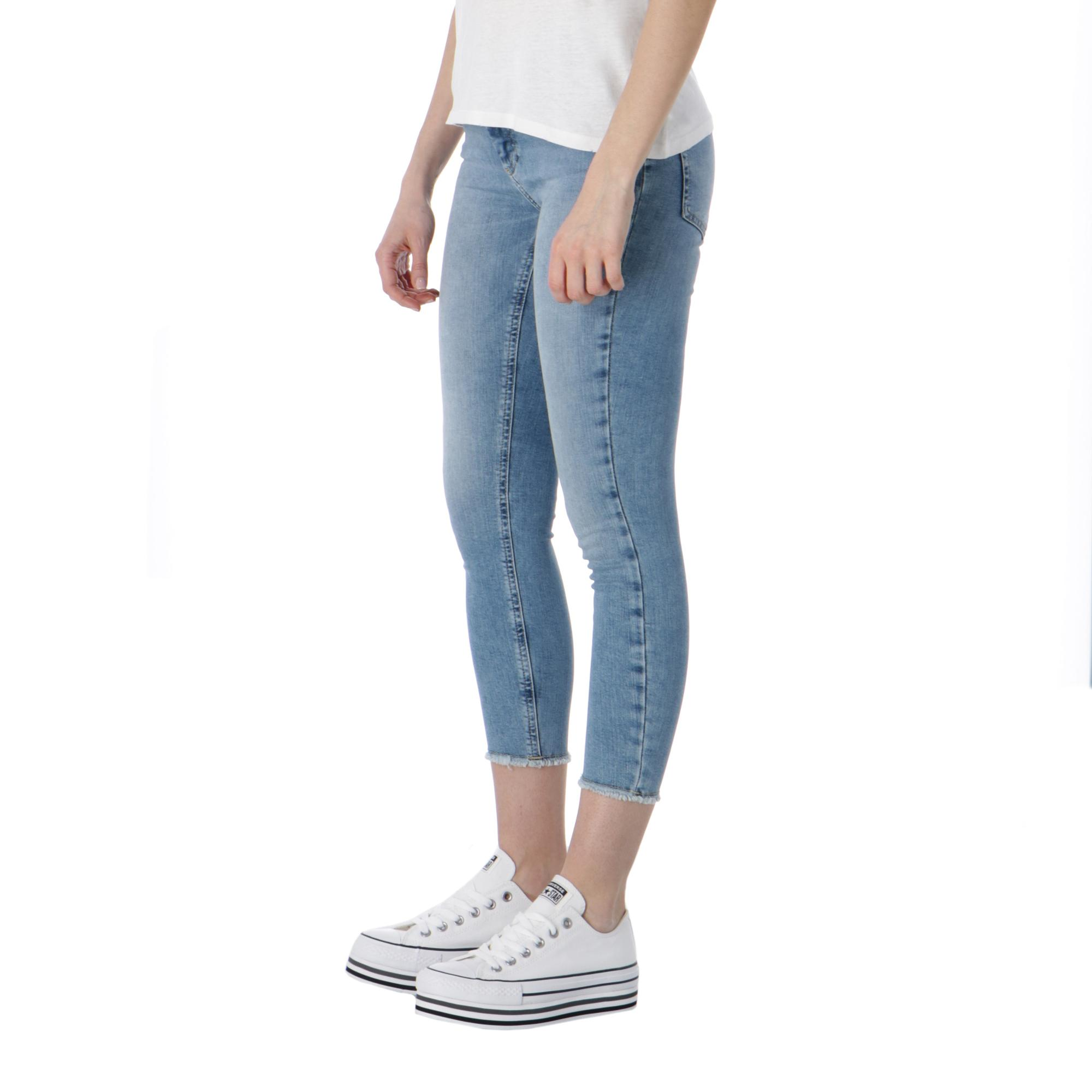 0a0ac9f5a5 ONLY BLUSH MID ANKLE JEANS