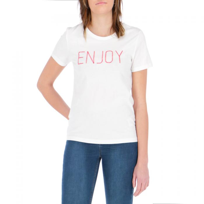 only t-shirt e canotte bright white