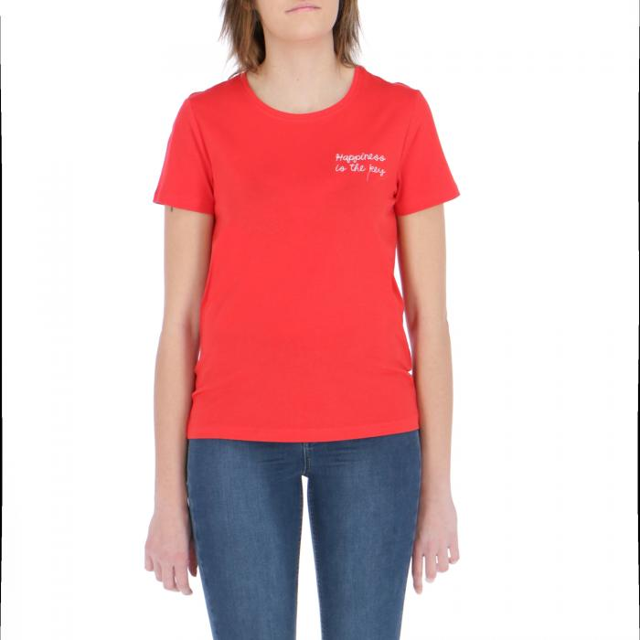 only t-shirt e canotte mars red