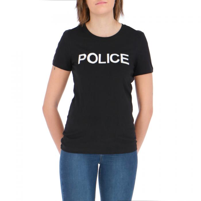 only t-shirt e canotte black