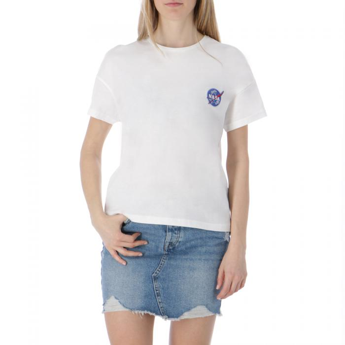 only t-shirt e canotte white problem
