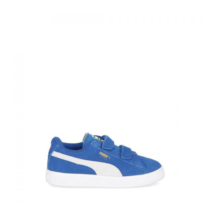 puma scarpe lifestyle blue white