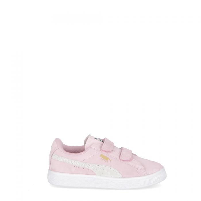 puma scarpe lifestyle pink gold