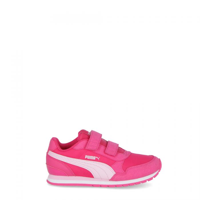 puma scarpe lifestyle fuchsia purple-pale pink-white