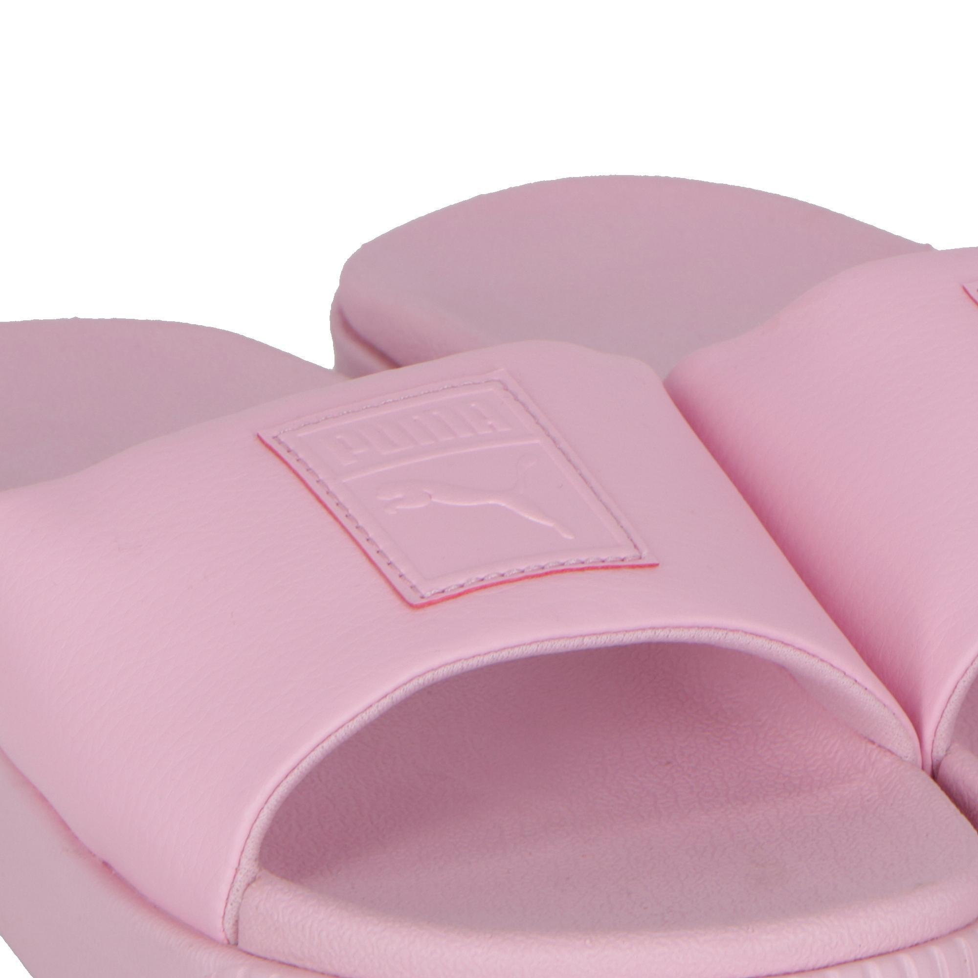 797f2259c2 Puma Platform Slide Wns Pale Pink | Treesse