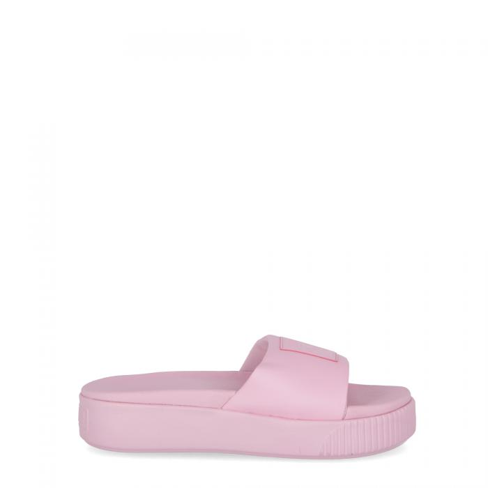 puma ciabatte pale pink
