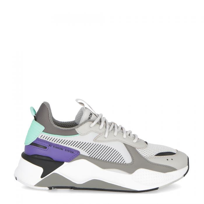 puma scarpe lifestyle gray violet charcoal