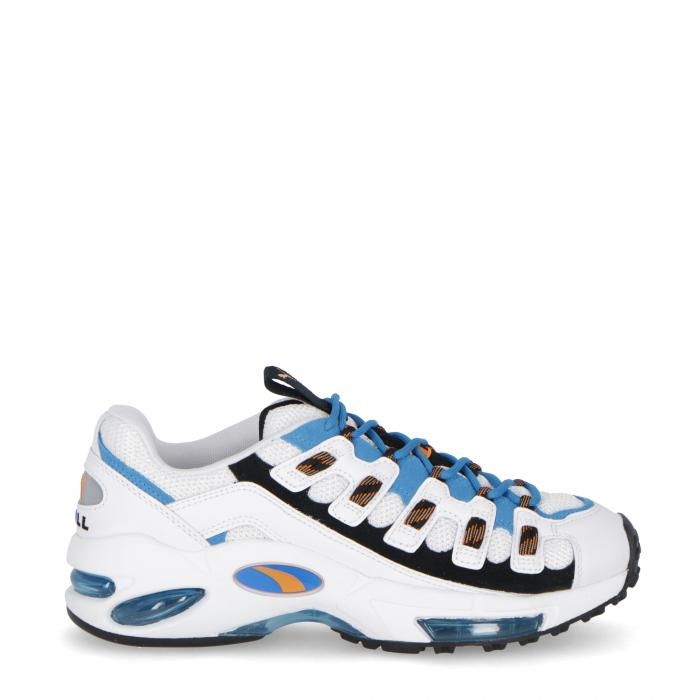 puma scarpe lifestyle white indigo