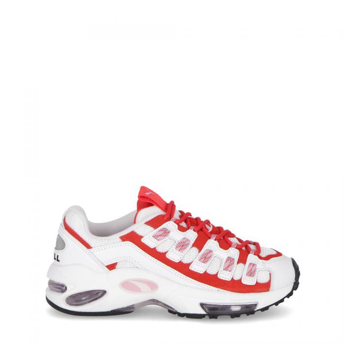 puma scarpe lifestyle white hibiscus