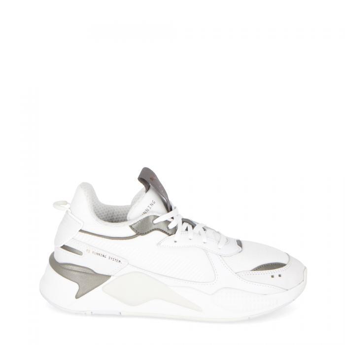 puma scarpe lifestyle white bronze