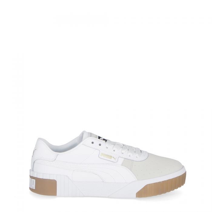 puma scarpe lifestyle white white