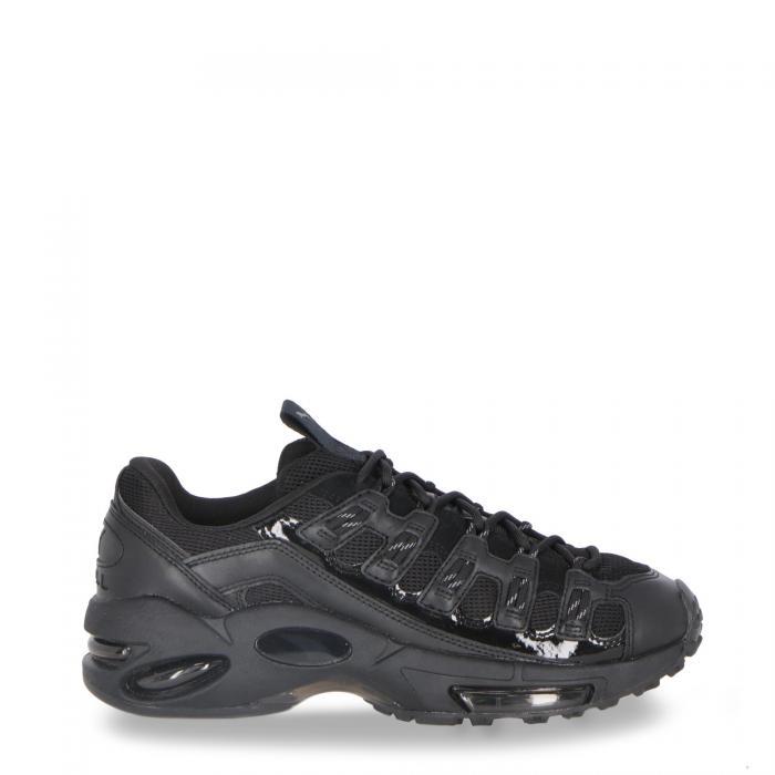 puma scarpe lifestyle black