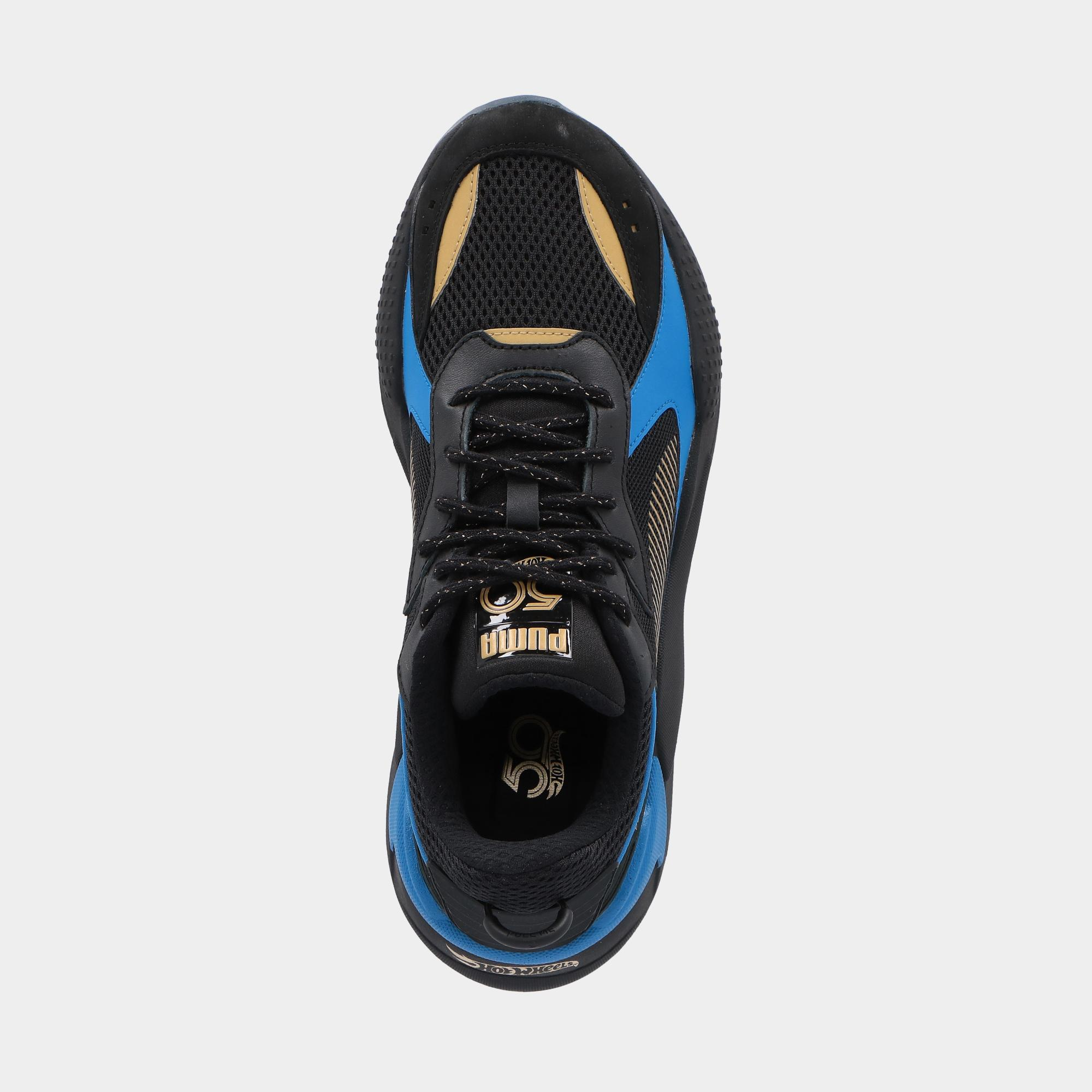 Puma X Hot Wheels Rs-x Toys 16 Puma black puma team gold