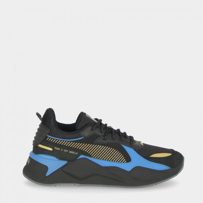 puma scarpe lifestyle puma black puma team gold