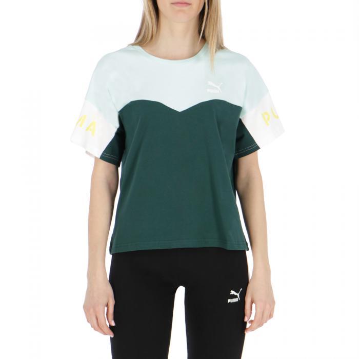 puma t-shirt e canotte ponderosa pine