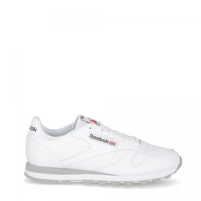 reebok scarpe lifestyle white light grey
