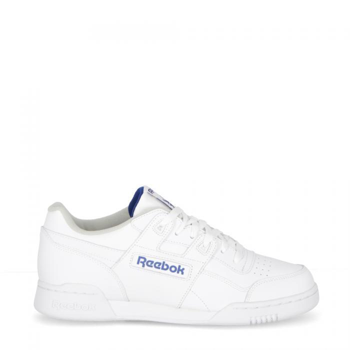 reebok scarpe lifestyle white royal