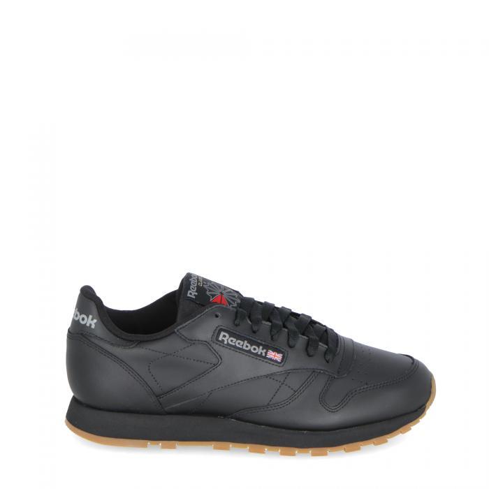 reebok scarpe lifestyle int-black/gum