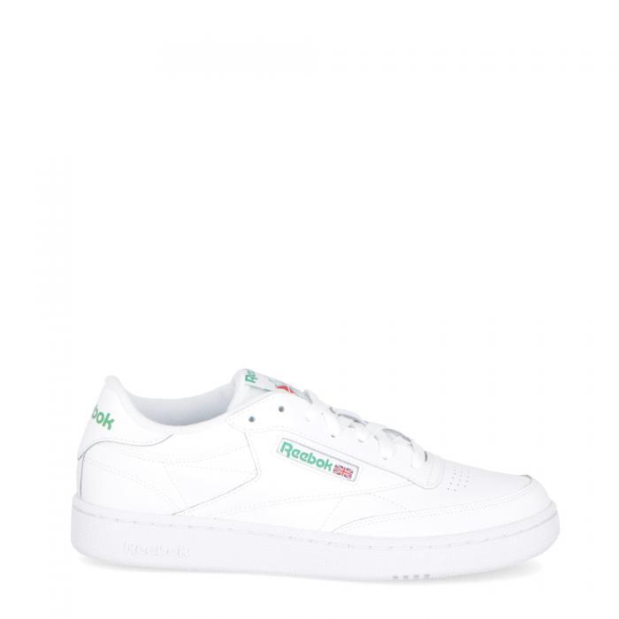 reebok scarpe lifestyle int-white/green