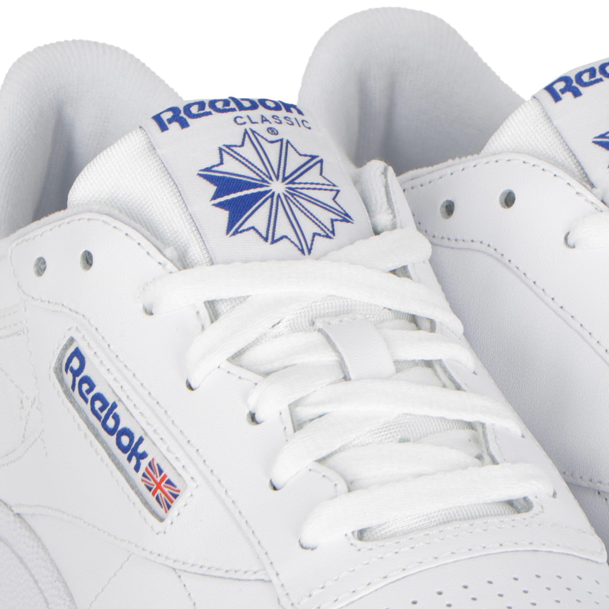 dc4be18a2b7 Reebok Club C 85 Int-white royal-gum