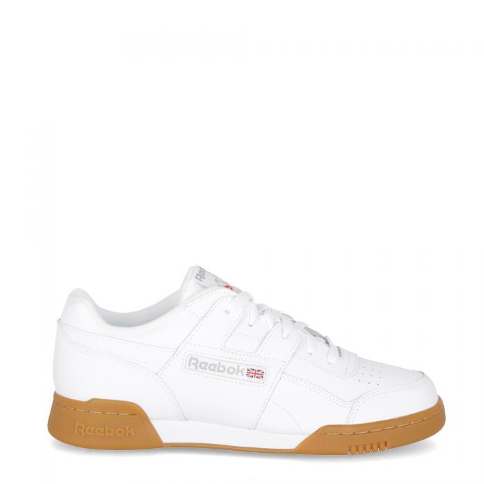 reebok scarpe lifestyle white