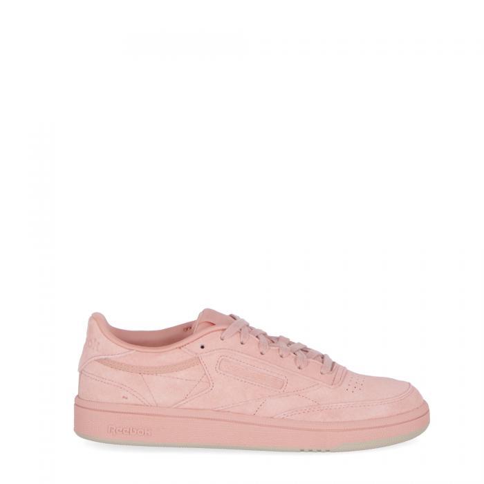 reebok scarpe lifestyle stellar pink/light sand