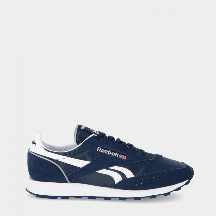 reebok scarpe lifestyle navy white