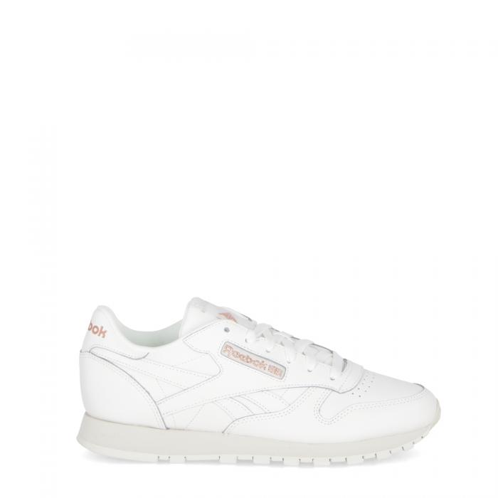 reebok basse cv-chalk/rose gold/white
